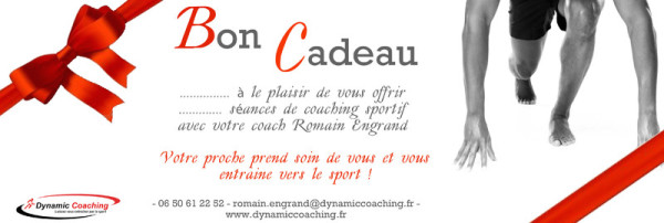 coach sportif rouen dynamic coaching romain engrand bons cadeaux. Black Bedroom Furniture Sets. Home Design Ideas